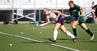 Pioneer Field Hockey v.s. Novi 8/28/12
