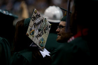 EMU Commencement 2015