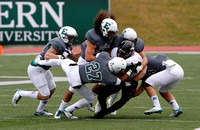 EMU Football v.s. Northern Illinois 11/23/12