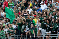 EMUfb vs. Army 9/26/15