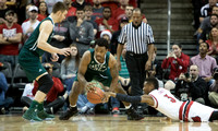 EMUhoops vs. Louisville 12/12/15