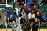 EMUhoops vs. Buffalo 1/12/16