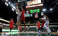 EMUhoops vs. Detroit 12/28/15