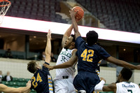 EMUhoops vs. Siena Heights 11/20/15