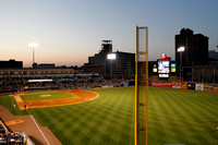 Fifth Third Field - Toledo Mud Hens