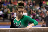 EMUGYM vs. MSU vs. Arizona vs. BG 3/6/15