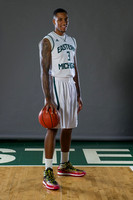 EMU Basketball