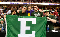 EMU Hoops vs. Toledo 3/14/14