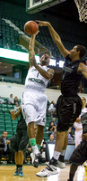 EMU Hoops vs. Green Bay 12/10/13